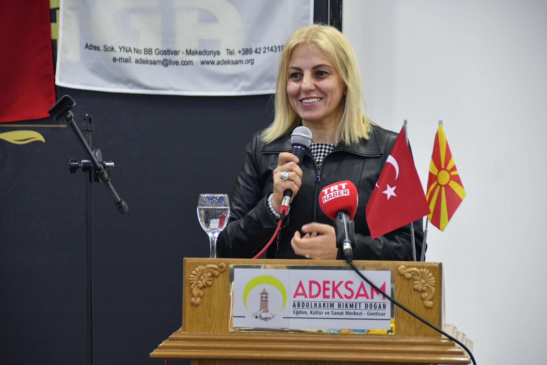 DSC 2014 - ADEKSAM Gostivar'da İftar Programı Düzenledi