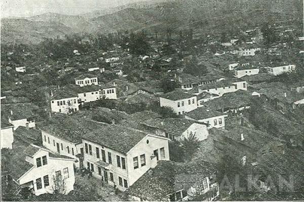 """Raduş'ta Yeñi Bir Türk Aralığı: """"YÖRÜK YAKASI ARALIĞI"""""""