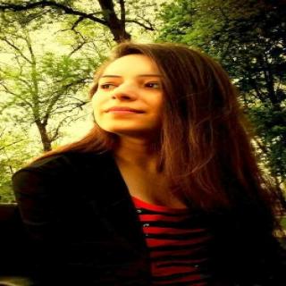 Zeynep Arifi
