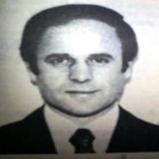 Recep Murat Bugariç