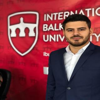 Ibrahim Murat