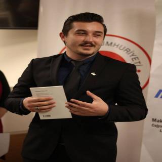 Mehmed Arif