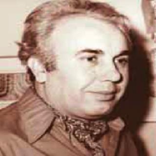 Necati Zekeriya
